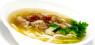 B05. Bánh Canh Giò Heo  Pork Leg Udon in Soup