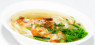 B06. Bánh Canh Tôm  Shrimp Udon in Soup