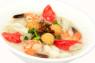 C06. Cháo Đồ Biển  Seafood Congee