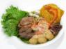E01. Mì Đặc Biệt (Khô/Ướt)(Sợi Lớn/Nhỏ)  House Special Egg Noodle in Soup