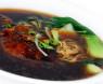 E04. Mì Vịt Tiềm  Stew Duck with Egg Noodle in Soup