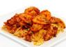 F03. Pad Thái Tôm & Gà  Shrimp & Chicken PadThai