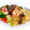 song-vu-F05-hu-tieu-xao-thap-cam-stir-fried-rice-noodle-assorted-meat-seafood