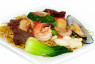 F07. Mì Xào Mềm Thập Cẩm  Stir Fried Egg Noodle with Assorted Meat and Seafood