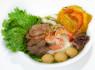H01. Hủ Tiếu Đặc Biệt (Khô/Ướt)  House Special Rice Noodle in Soup