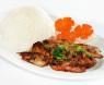 R02. Cơm Gà  Grilled Chicken
