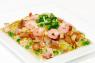 R18. Cơm Chiên Dương Châu  Combination Fried Rice