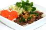 V01. Bún Thịt Nướng  Grilled Pork