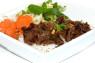 V04. Bún Bò Nướng  Grilled Beef