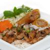 bun-ga-nuong-cha-gio-grilled-chicken-spring-roll-vermicelli