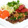 bun-thit-nuong-nem-nuong-grilled-pork-stick-vermicelli