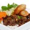 song-vu-V13-bun-bo-nuong-chao-tom-grilled-beef-shrimp-sugar-cane
