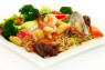 V20. Bún Xào Thập Cẩm  Stir Fried Assorted Seafood & Meat