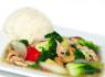 X13. Gà Xào Hột Điều  Stir Fried Chicken with Cashew