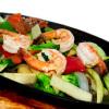song-vu-X16-tom-xao-dia-nong-stir-fried-shrimp-sizzling-plate