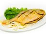 X19. Cá Chim Chiên Mắm Gừng  Deep Fried Fish with Ginger Fish Sauce
