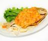 X20. Cá Chim Chiên Sốt Cà  Deep Fried Fish with Tomato Sauce