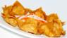 A14. Hoành Thánh Chiên  Deep Fried Shrimp Wonton