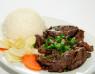 R03. Cơm Bò  Grilled Beef