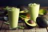 222.  Sinh Tố Bơ Avocado milk shake